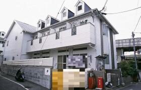 京都市東山区 一橋野本町 1K アパート