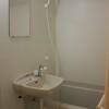 1K Apartment to Rent in Noda-shi Washroom
