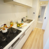 3LDK Apartment to Buy in Suginami-ku Kitchen