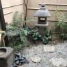3DK 戸建て 京都市中京区 庭