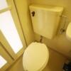 2K Apartment to Rent in Shinagawa-ku Toilet