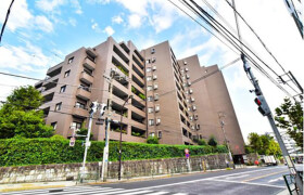 1LDK {building type} in Mita - Minato-ku