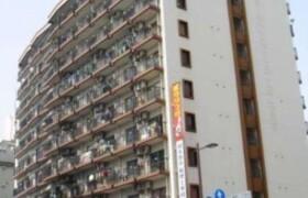 1R {building type} in Akebonocho - Yokohama-shi Naka-ku
