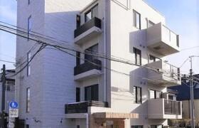 2DK Mansion in Toyotamanaka - Nerima-ku