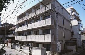 文京区本駒込-1K公寓大厦