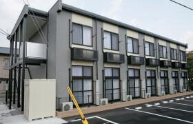 福岡市南区横手-1K公寓