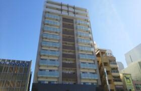 平塚市宮の前-1K公寓大廈