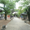 Land only Land only to Buy in Meguro-ku Public facility