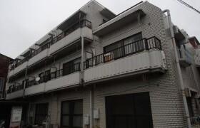 2DK Mansion in Kizone - Yashio-shi