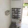 1K Apartment to Rent in Sagamihara-shi Chuo-ku Building Security