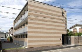 板橋区 桜川 1K マンション