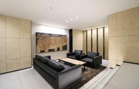 港区白金-2LDK公寓大厦