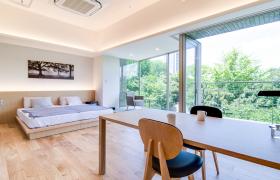 千代田区 - 服务式公寓