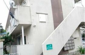 世田谷区駒沢-2K公寓大厦