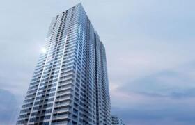 港区白金-1K{building type}