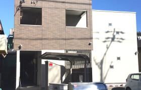 名古屋市中川区 好本町 1K アパート
