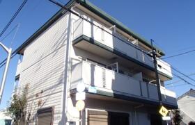 2DK Apartment in Nishiochiai - Shinjuku-ku