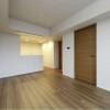 2LDK Apartment to Rent in Yokohama-shi Nishi-ku Living Room