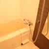在江东区内租赁1K 公寓大厦 的 浴室