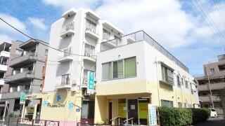 Liberty Kameari Apartment