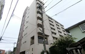 1LDK {building type} in Todoroki - Setagaya-ku