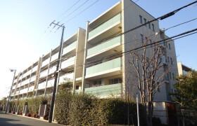 3LDK Mansion in Takashimadai - Yokohama-shi Kanagawa-ku
