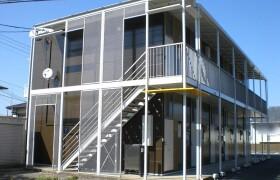 1K Apartment in Miharugaoka - Chikushi-gun Nakagawa-machi