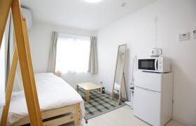 1R Apartment in Higashiogura - Kawasaki-shi Saiwai-ku