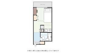 世田谷區用賀-1R公寓大廈