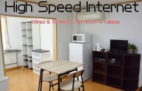1DK Apartment in Tanimachi(6-9-chome) - Osaka-shi Chuo-ku