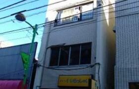 1K Mansion in Nakacho - Meguro-ku