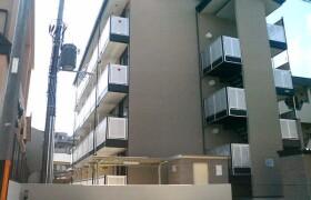 1K Mansion in Kisshoin satonochicho - Kyoto-shi Minami-ku