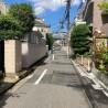 1K Apartment to Buy in Shinjuku-ku Surrounding Area