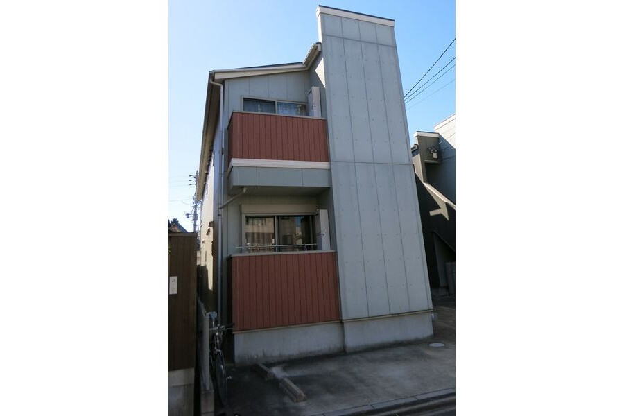 1K Apartment to Rent in Nagoya-shi Kita-ku Exterior