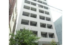 新宿区 西新宿 1K マンション