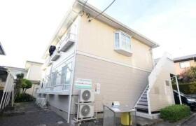 1R Apartment in Saginomiya - Nakano-ku