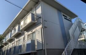 世田谷區等々力-1K公寓