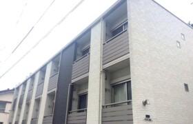 横須賀市 鷹取 1K アパート