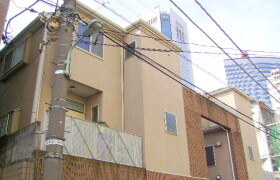 3LDK Terrace house in Yoyogi - Shibuya-ku