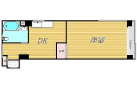 豊島区 西池袋 1DK マンション
