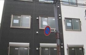 1R Apartment in Umeda - Adachi-ku