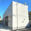 1K Apartment to Rent in Musashino-shi Exterior