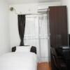 在涩谷区内租赁1R 公寓大厦 的 内部