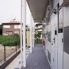1K Apartment to Rent in Zushi-shi Interior