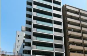 1R Apartment in Omorikita - Ota-ku