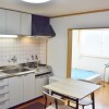 1DK Apartment to Rent in Osaka-shi Chuo-ku Interior