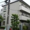 3DK Apartment to Rent in Bunkyo-ku Interior