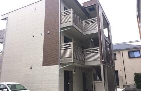 1K Mansion in Koryonishimachi - Sakai-shi Sakai-ku