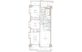 3LDK Mansion in Shinsayama - Sayama-shi