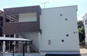 1K Apartment in Ichinomiya - Tama-shi
